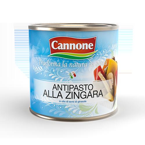 AntipastoZingara-Cannone-Latta-2650g