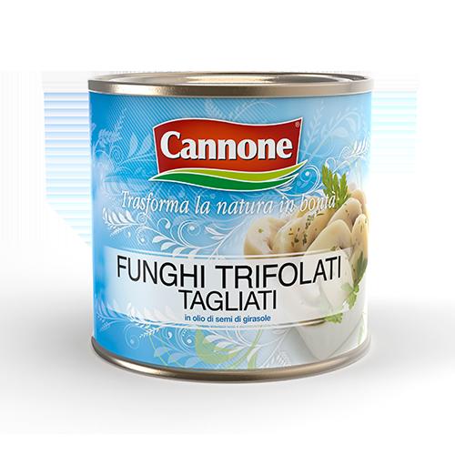 FunghiTrifolati-Cannone-Latta-2650g
