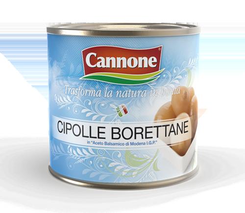 Cannone Latta 2650g.346