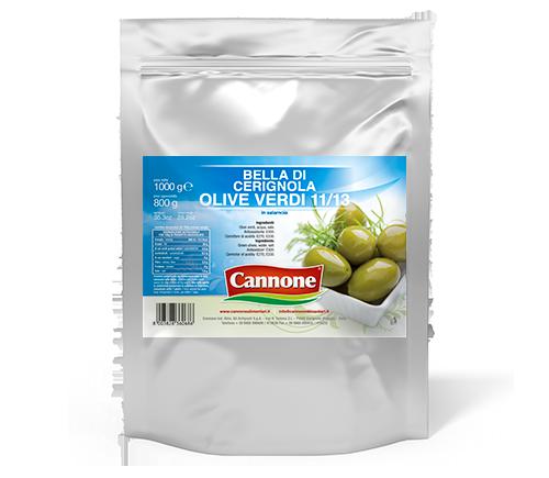 Large Cerignola olives wholesale