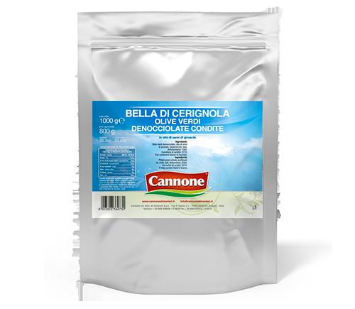 italian food industry in Cerignola