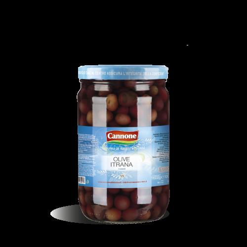 olive-itrana